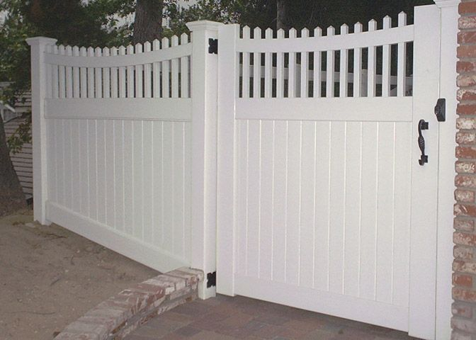 17 Best Images About Driveway Gates On Pinterest Wooden