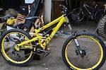 BUY MY BIKE!!!! - new 2012 Scott Voltage FR10 (short) w/ (lightly used) Boxxer - Pinkbike