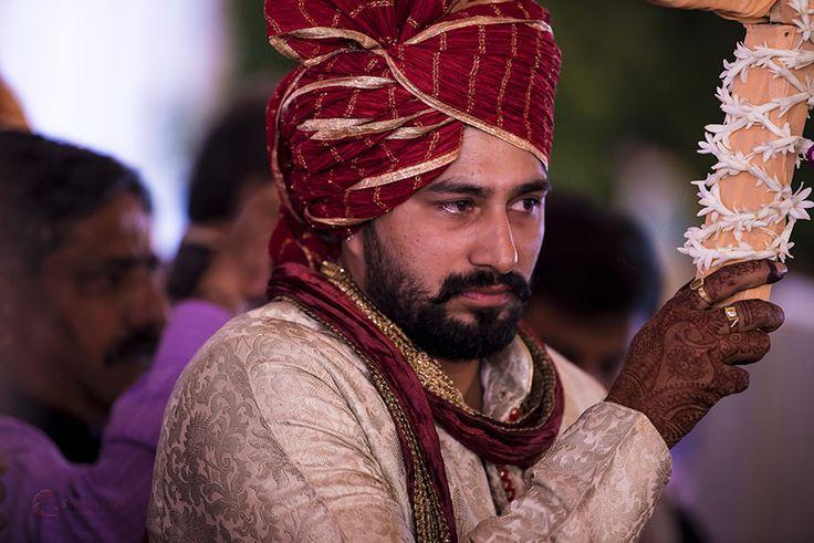 Talking about candid wedding photography. Moving moments. Photo of Gulzar Sethi