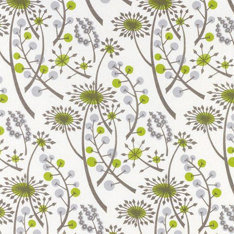 Angie Lewin's 'Hedgerow'