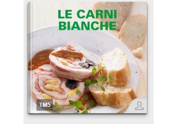 Ricettario Bimby Carni bianche