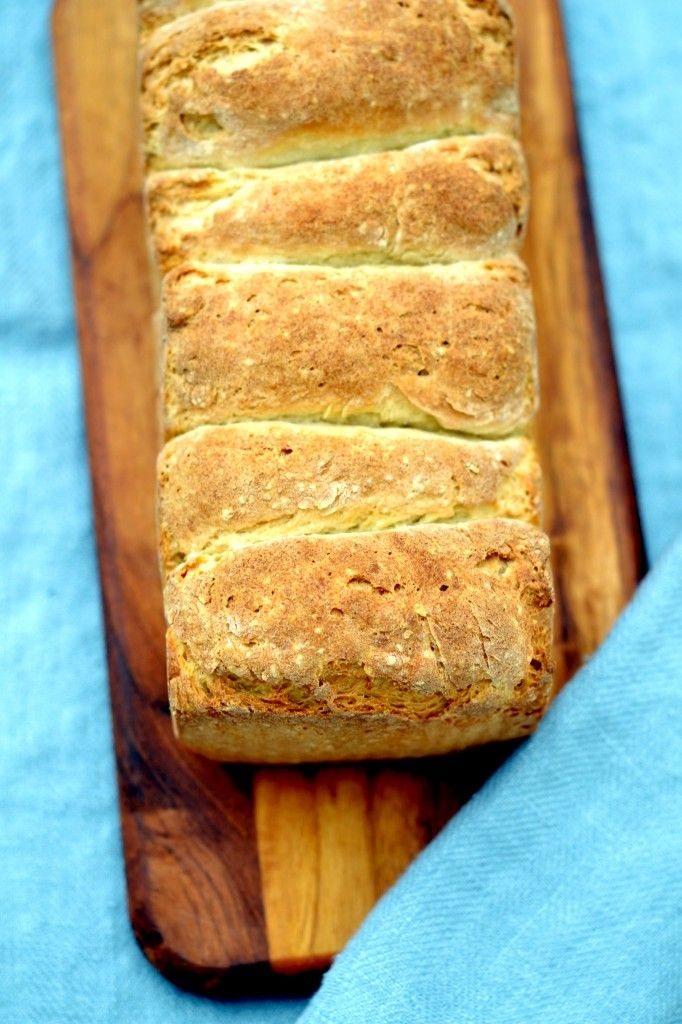 Gluten-Free Japanese Milk Bread – the softest bread ever | Gluten-Free on a Shoestring