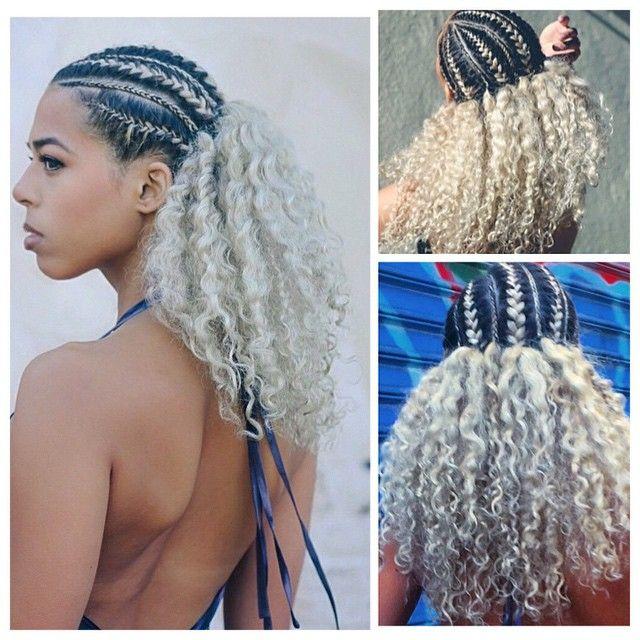 Incredible 17 Best Ideas About Ethiopian Hair Style On Pinterest Ethiopian Hairstyles For Women Draintrainus