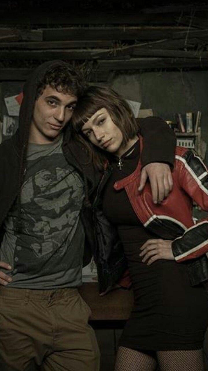 Best couple 5.