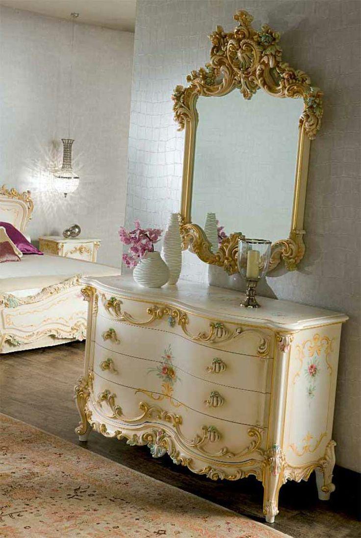 Victorian Bedrooms | Victorian Bedroom Igea
