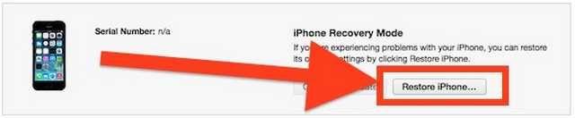 Downgrade IOS 9.3 A IOS 9.2.1 Istruzioni