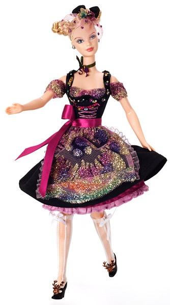 11 besten barbie dirndl Bilder auf Pinterest | Spielzeug, Folklore ...