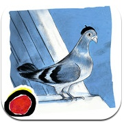 Good Free App of the Day: Inspector Peckit (Normally $3.99 - FREE today only!) Lisa M