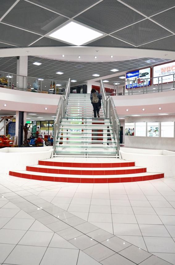 Centro Commerciale Bren Center