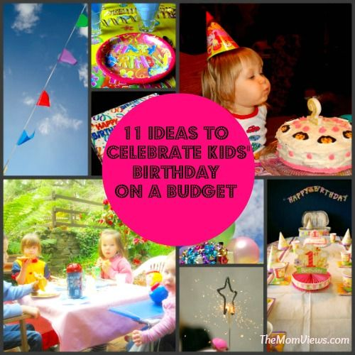 23 Best Images About Kids Birthday Party On Pinterest