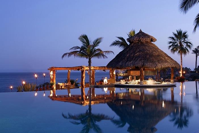Esperanza Resort - Cabo San Lucas (Baja California) - Mexico. #mexico #relaischateaux #seafront #hotel