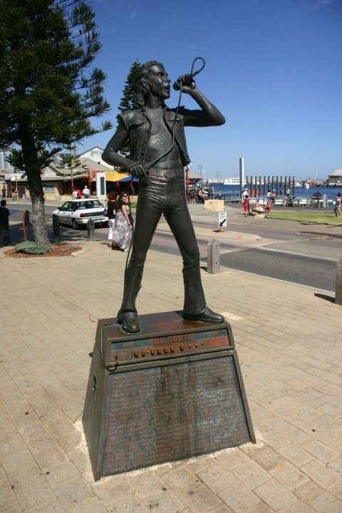 85 best images about perth statues on pinterest parks for 44 st georges terrace perth parking