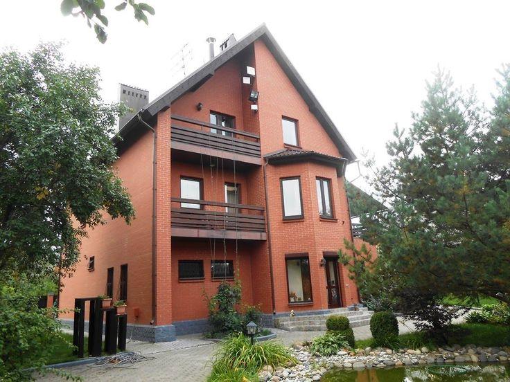 Купить дом в Лапино|  Продать  дом в Лапино| Купить дом Рублево-Успенско...