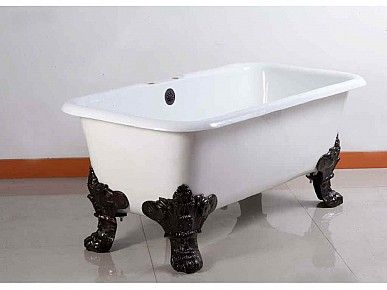1000 Images About Bear Claw Tubs On Pinterest