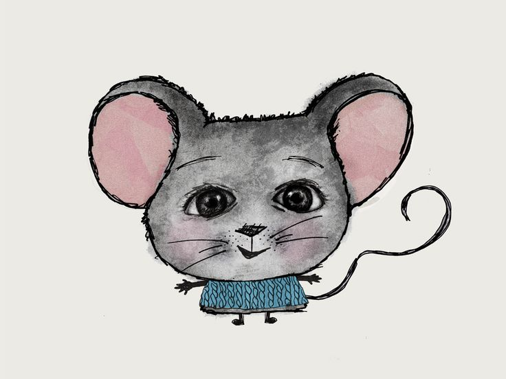 Mouse Character