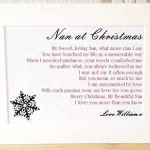 christmas gifts nan
