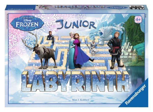 Ravensburger® Disney® Frozen - Junior Labyrinth