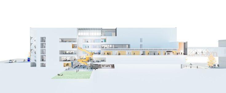 Gallery of Sheridan College Hazel McCallion Campus - Phase II / Moriyama & Teshima Architects + Montgomery Sisam Architects - 20
