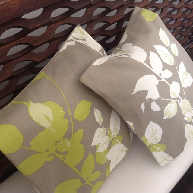 Looking for something completely unique & affordable.  These designer Cushion Covers are a must have.  Hurry 50% off SALE NOW ON. Loads of Class, Style & Sophistication.  Throw a couple of these Soft Furnishings Cushions Covers around your home for that relaxed natural feel to your surroundings.  Jump online while stocks last at www.RetroHomeFabrics.com.au
