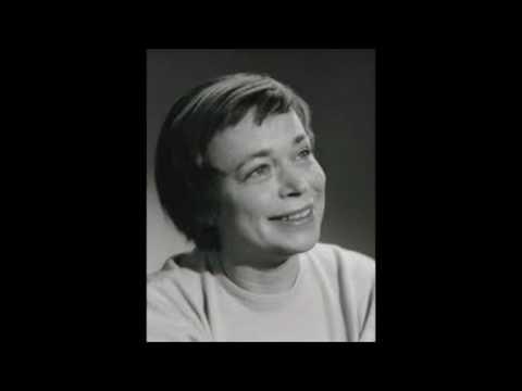 """""""Ferie, ferie, ferie"""" Inge Aasted med kor og orkester dir. Ole Mortensen 1958 - YouTube"""
