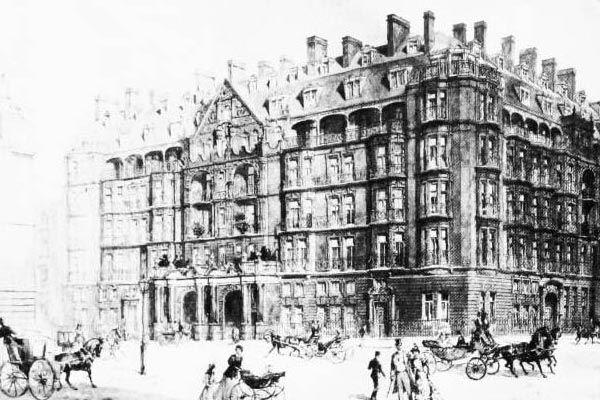 17 images about claridge 39 s hotel london w1 on - Luxury hotels near madison square garden ...