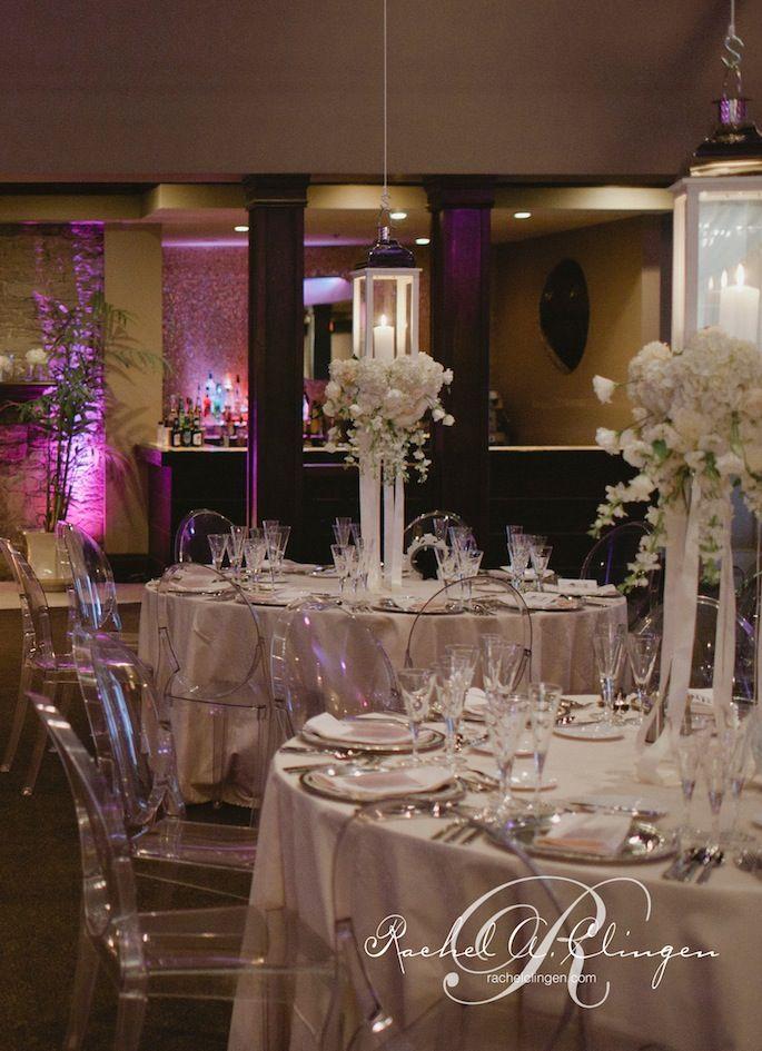 Luxury Centrepieces Hanging Lanterns