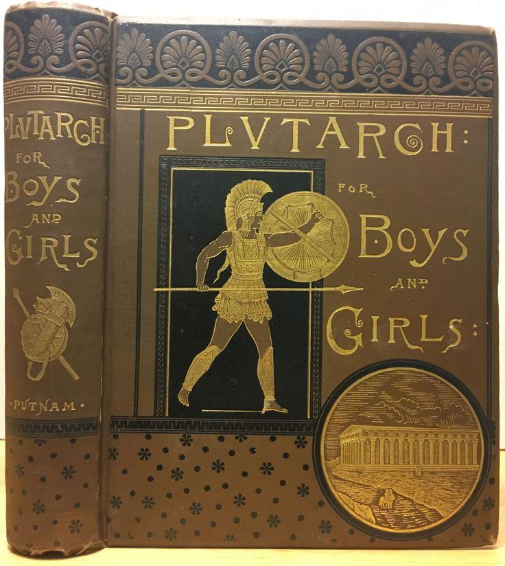 57 Best Vintage And Antique Books Images On Pinterest Antique Antique Greece To Color