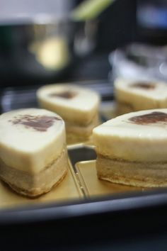 Sugarlicious: Coffee and Caramel Entremets (Hidemi Sugino's recipe) 咖啡焦糖蛋糕
