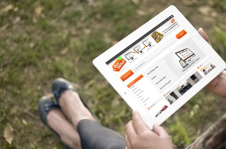 iBuyWeSell social classifieds - The free social classified ads app you'll surely love!