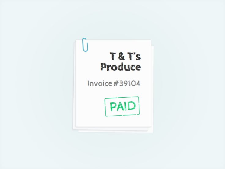 48 best design \/\/ invoice images on Pinterest Awesome, Beauty - invoice logo