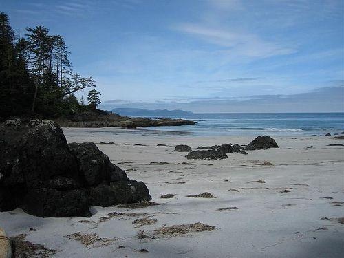 Cape Scott by Tourism BC, via Flickr