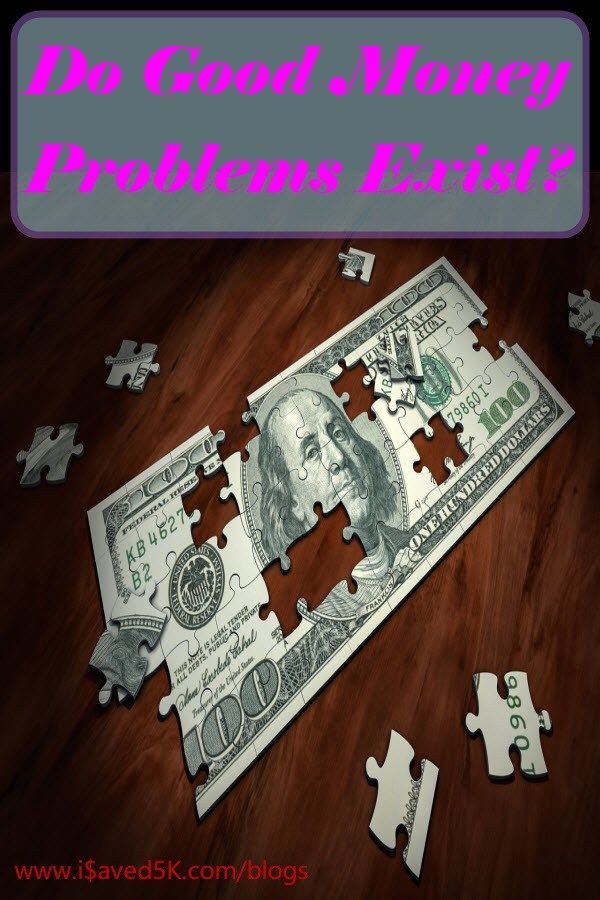 Do Good Money Problems Exist All About Money Group Board Personal Finance Making Money