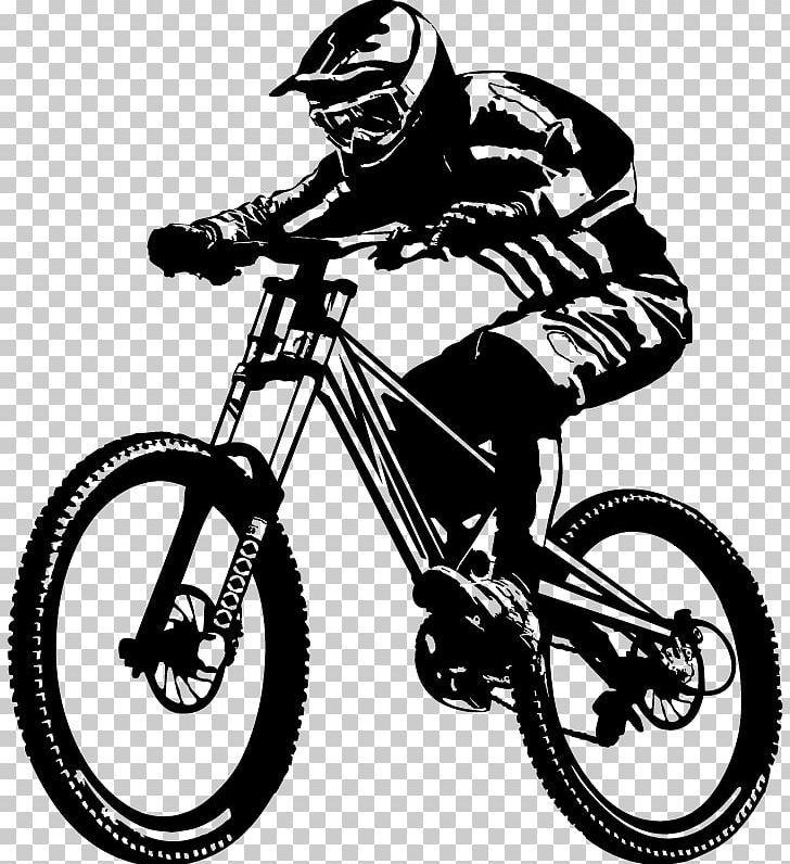 Downhill Mountain Biking Cycling Bicycle Mountain Bike Tattoo Png Automotive Tire Bicycle Accessory Bic Mountain Bike Tattoo Bike Tattoos Mountain Bike Art
