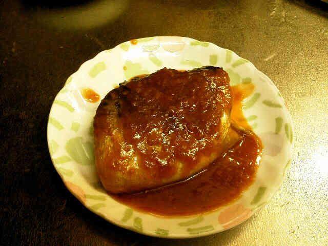 簡単で失敗しない♪ さば の味噌煮 サバ 魚料理
