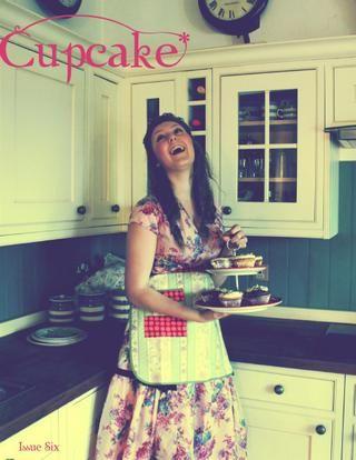 Cupcake* Magazine, Issue Six