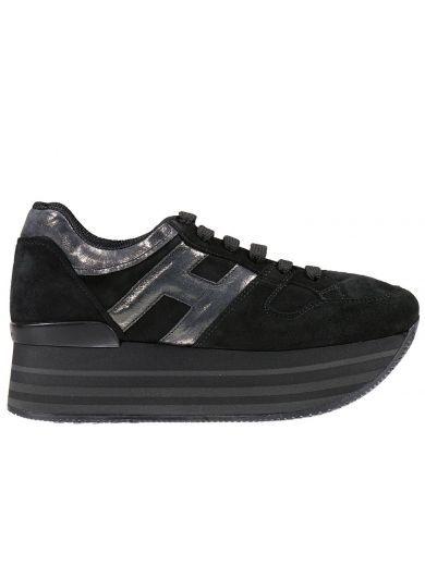 HOGAN Sneakers Sneakers Women Hogan. #hogan #shoes #sneakers