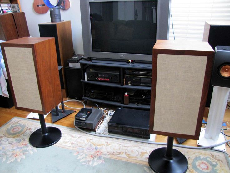 speakers on ebay. ar3 pair of well preserved vintage acoustic research ar 3 speakers | ebay on ebay