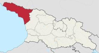 ◆Abchasien – Wikipedia http://de.wikipedia.org/wiki/Abchasien #Abkhazia