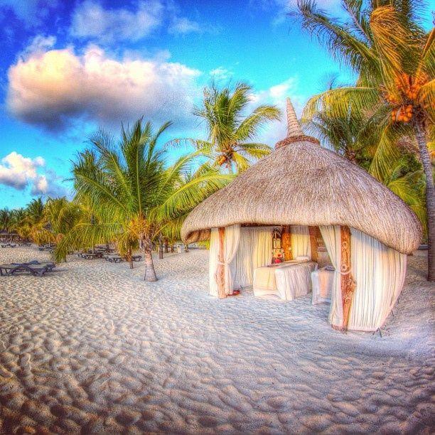 Vacanta in Mauritius !