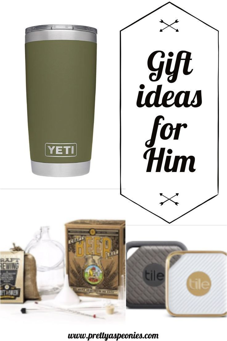 2707370f388c The holidays are just around the corner so it is time to start shopping for  gifts. If you have a hard to shop for guy in your life here are some great  ...