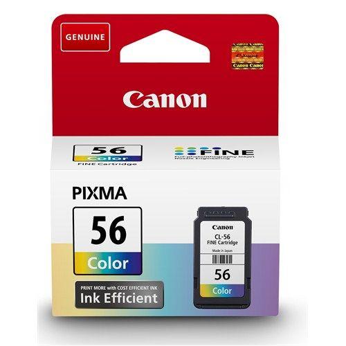 """Canon CL-56 Renkli Mürekkep Kartuşu """"Canon CL-56 Renkli Mürekkep Kartuşu""""  https://yoogbe.com/urun/canon-cl-56-renkli-murekkep-kartusu/"""