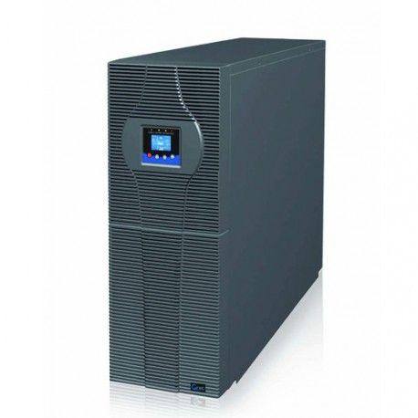ZP120N-20K-31-77 - UPS On Line 20.000VA/18.000W  GTEC ZP120N-20K-31-77 UPS Tower On Line Tecnologia On Line Doppia Conversione ad onda sinusoidale perfetta Controllo digitale con Digital Signal Processor - Inverter ad alta efficienza Potenza 20000VA/18000W - Porta comunicazione USB - Software di controllo Indicato per Sistemi di piccola e media potenza 5 244,78 €