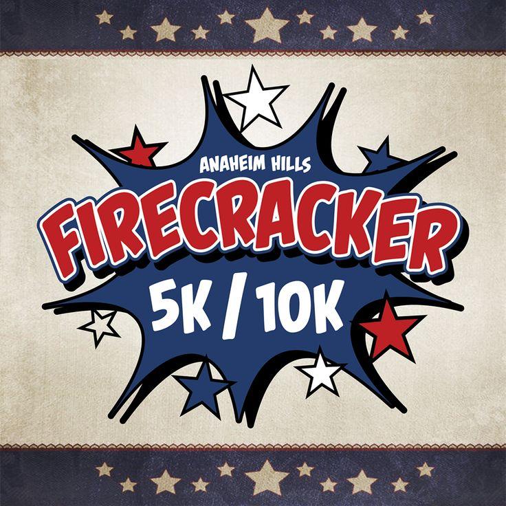 Anaheim Hills Firecracker 5k /10k