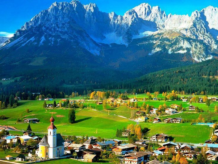 Tyrol, Austria: (Etruscan: TUROLYA = Tyrol - AVÜSTURYA = Austria ©Artur Uskumantur 2012 All rights reserved