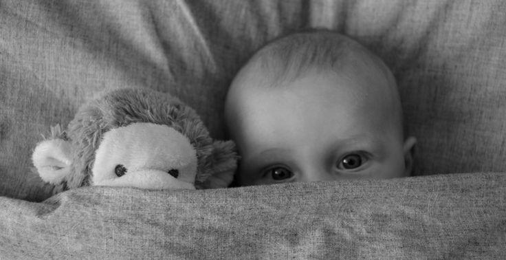 Inspiratie voor babyfotografie: drie creatieve perspectieven.