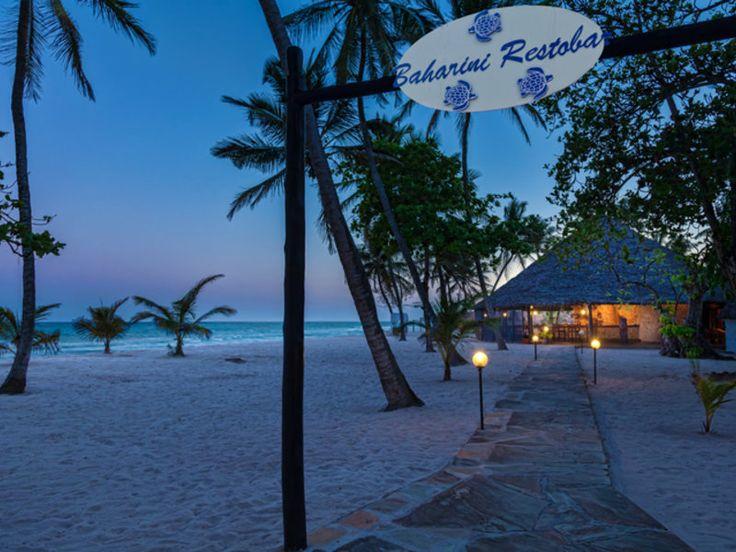 Amani Tiwi Beach Resort - Kenia  TUI Pauschalreisen » Reisen & Pauschalurlaub günstig buchen - TUI.at