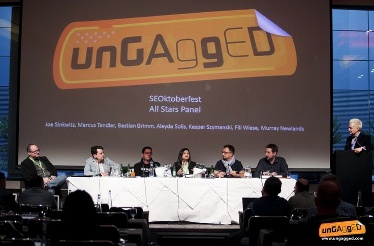 UnGagged is a different kind of Digital Marketing conference, speaker led which encourages the best speakers sharing unique content. Buy your ticket today.
