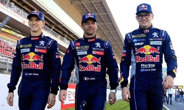 WRX 2017: Antevisão do Team Peugeot Hansen para a 2ª etapa de Montalegre