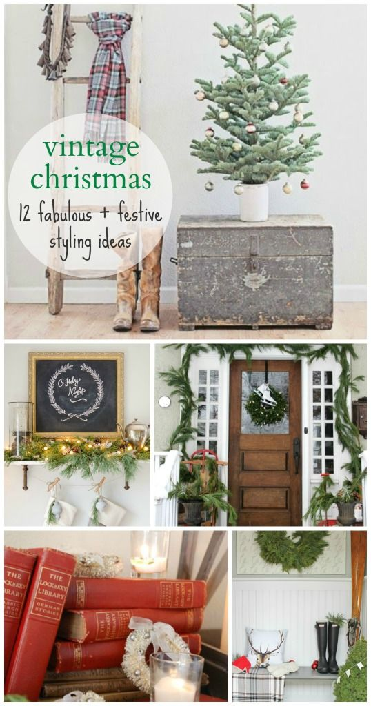 1298 best images about vintage christmas on pinterest for Best christmas towns on east coast