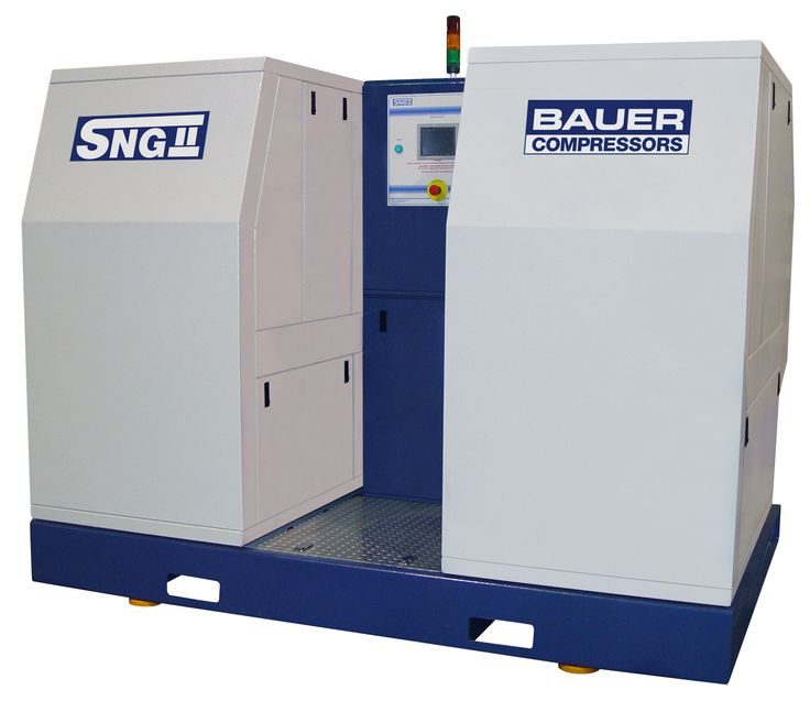 Bauer Gas Assist Systems are offered in various sizes and designs for adapting a single injection moulding machine to gas assist or to incorporate the entire plant. By combining a centrally located Nitrogen Generator (SNG) with remote Nitrogen Control Units (NCU), a coordinated plant wide system can be designed with the flexibility to use gas assist on any press at any time.